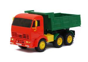 Детский автомобиль «Грузовик»