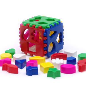 Кубик большой