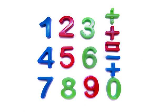 "Игрушка набор цифр ""Арифметика"""